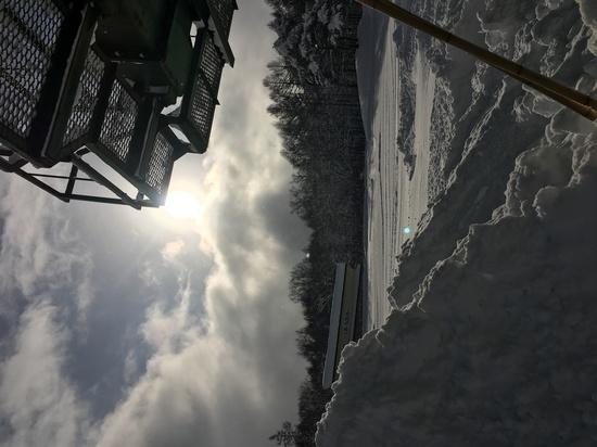 極上パウダー|タングラムスキーサーカスのクチコミ画像1