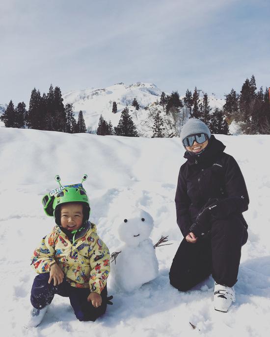須原スキー場のフォトギャラリー1