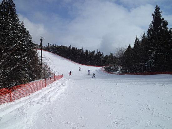 爽快でした!|太平山スキー場 オーパスのクチコミ画像