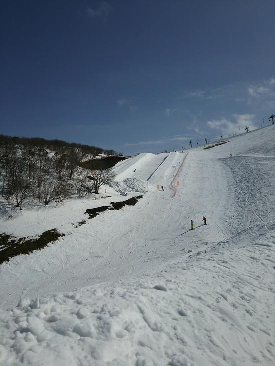 関西圏で気軽に行けるスキー場です。|びわ湖バレイのクチコミ画像3