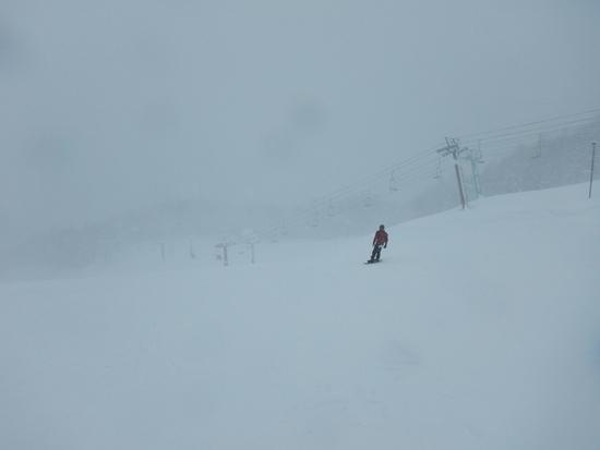 寒いときにはじゅうねん担々麺!|会津高原たかつえスキー場のクチコミ画像2