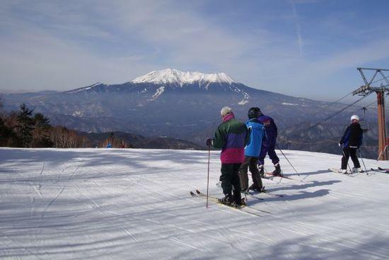 木曽福島スキー場のフォトギャラリー2