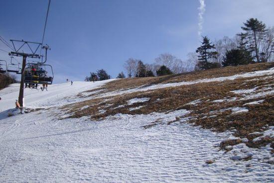 スキーヤーオンリー|木曽福島スキー場のクチコミ画像2
