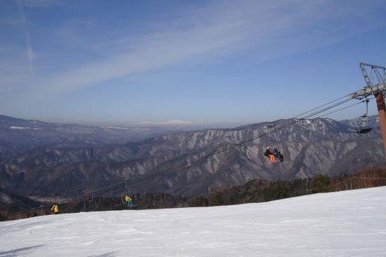 スキーヤーオンリー|木曽福島スキー場のクチコミ画像3