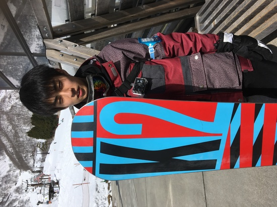 Hakuba47 ウインタースポーツパークのフォトギャラリー2