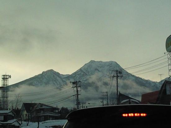 冬の雲海|タングラムスキーサーカスのクチコミ画像