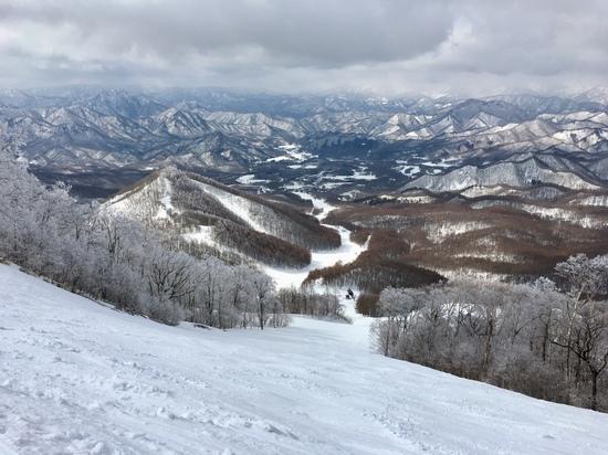 会津高原たかつえスキー場のフォトギャラリー3