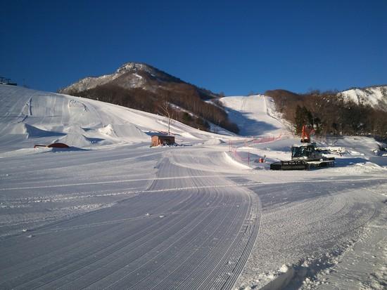 誕生日リフト無料!|会津高原だいくらスキー場のクチコミ画像