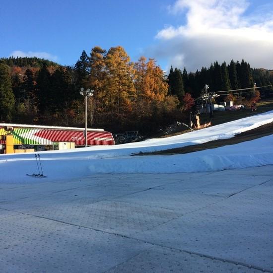 アイスクラッシャー|鷲ヶ岳スキー場のクチコミ画像