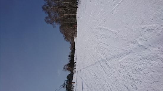 3連休なのにガラガラ。(^_^)|パルコールつま恋スキーリゾートのクチコミ画像