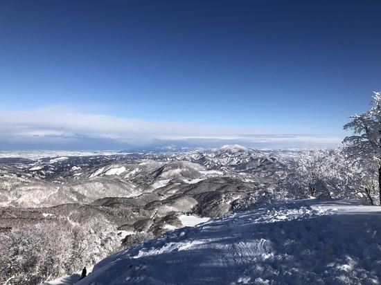 レベルの高いリゾート|斑尾高原スキー場のクチコミ画像