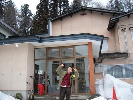 たまには民宿|白馬岩岳スノーフィールドのクチコミ画像