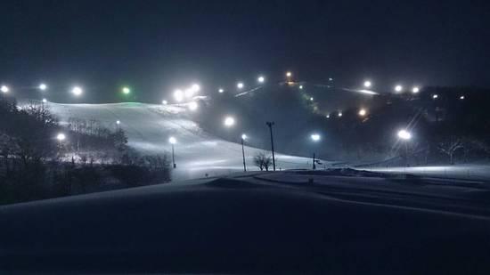 グリーンバレー神室スキー場のフォトギャラリー2