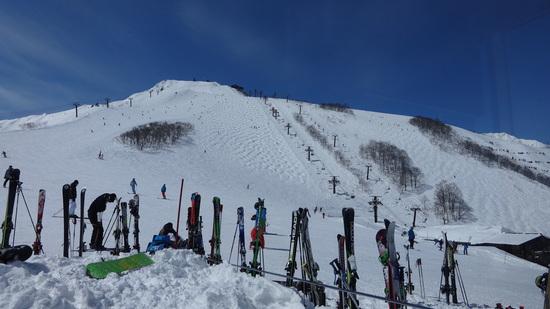八方尾根|白馬八方尾根スキー場のクチコミ画像