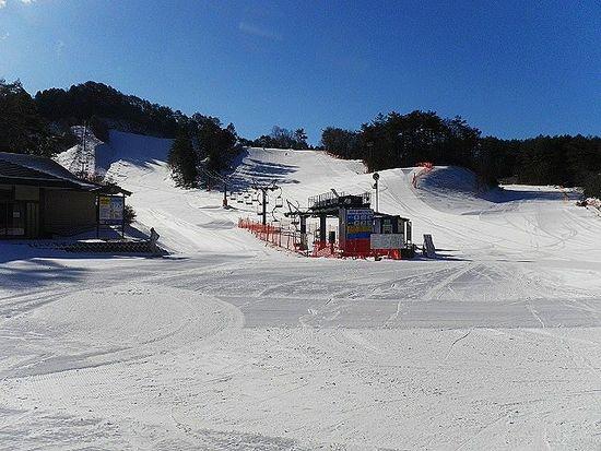 ひらや高原スキー場のフォトギャラリー2
