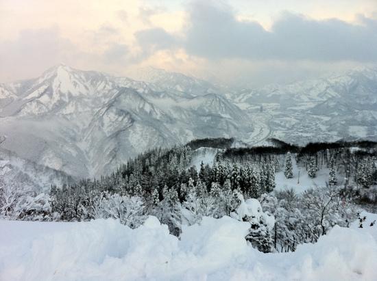 やっぱりGALA|GALA湯沢スキー場のクチコミ画像