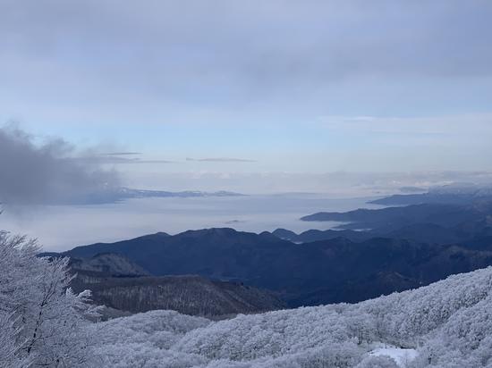 雲海|蔵王温泉スキー場のクチコミ画像