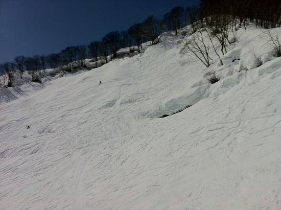 関温泉スキー場のフォトギャラリー5