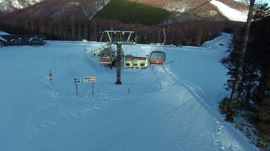130108湯の丸|湯の丸スキー場のクチコミ画像2