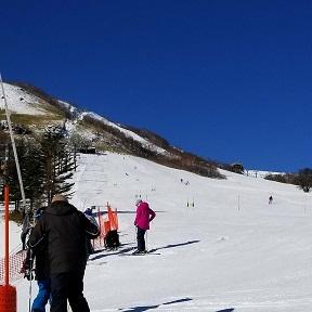 車山高原スキー場のフォトギャラリー4