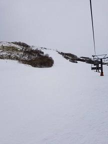 今年はしっかりとしたゲレンデ状況|車山高原SKYPARKスキー場のクチコミ画像2