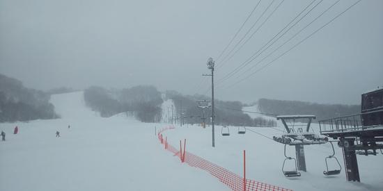 羽幌町民スキー場 びゅーのフォトギャラリー1