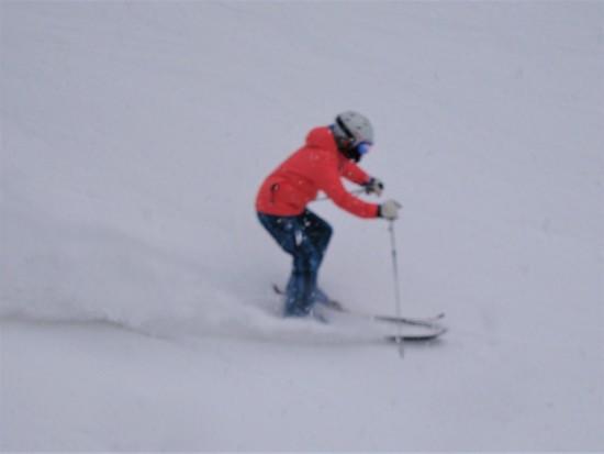 トレーニング日和|信州松本 野麦峠スキー場のクチコミ画像