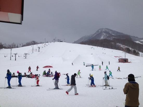 すっかりファンになりました|会津高原だいくらスキー場のクチコミ画像