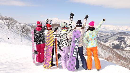 七戸町営スキー場のフォトギャラリー1
