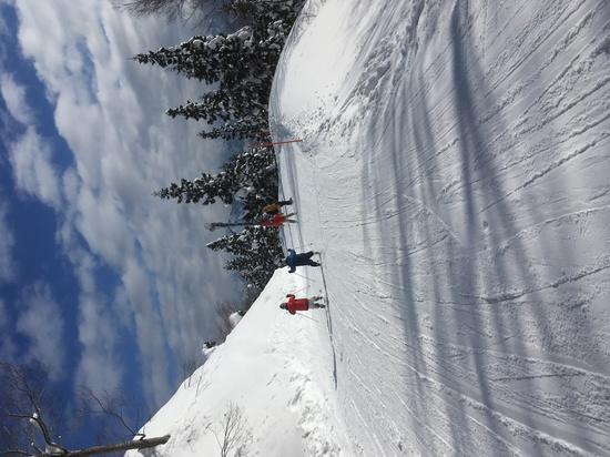 最高!|GALA湯沢スキー場のクチコミ画像3
