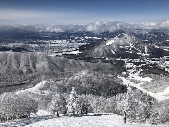 長野の中でも雪質上位!!|竜王スキーパークのクチコミ画像3