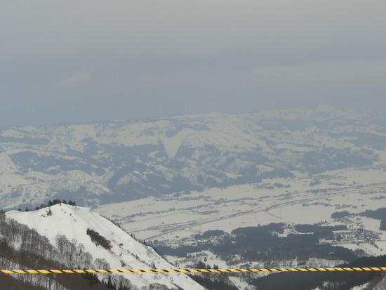 大自然を満喫|岩原スキー場のクチコミ画像