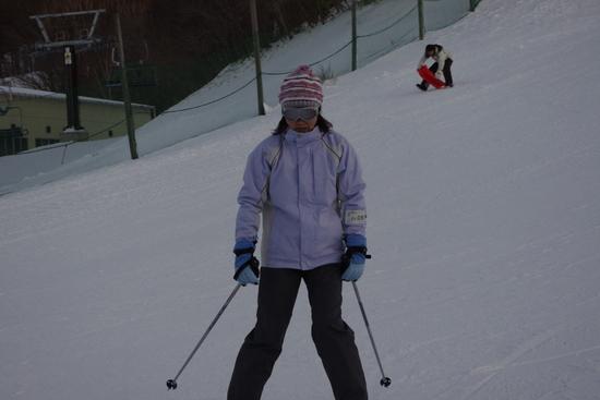 雪質最高|かぐらスキー場のクチコミ画像