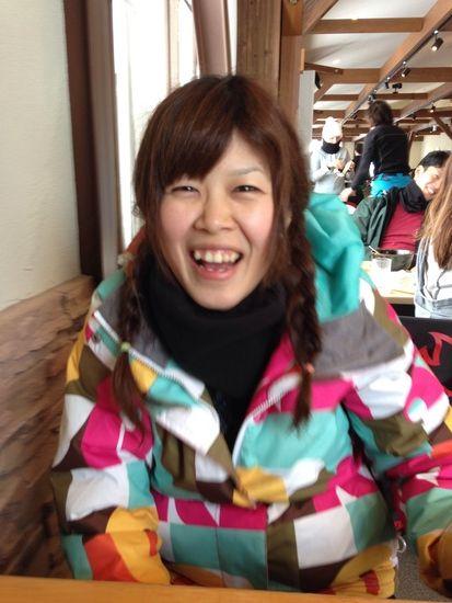 ザ・スキーのゲレンデ 野沢温泉スキー場のクチコミ画像