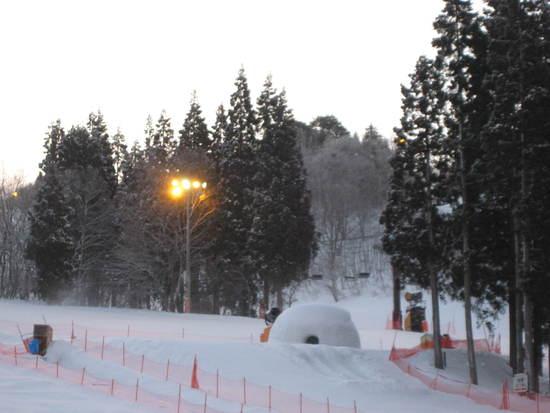 大雪|エイブル白馬五竜のクチコミ画像