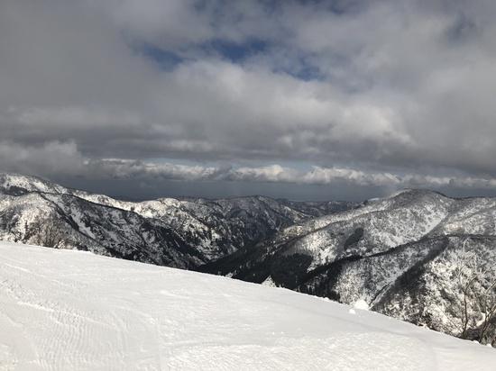 白山千丈温泉セイモアスキー場のフォトギャラリー4