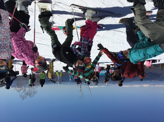 雪山大好き|めいほうスキー場のクチコミ画像