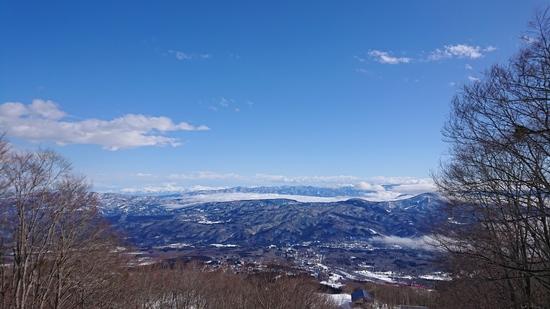 憧れの…|赤倉観光リゾートスキー場のクチコミ画像