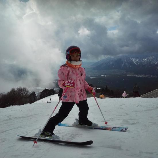 ヤッホー|スキージャム勝山のクチコミ画像