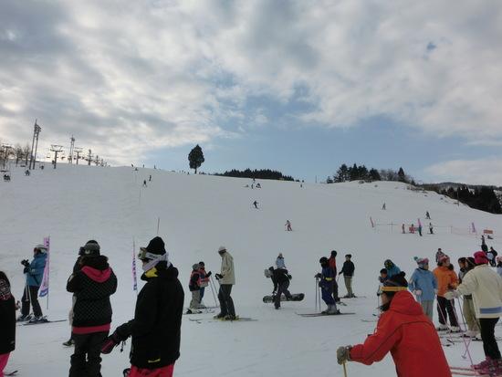 牛岳温泉スキー場のフォトギャラリー5