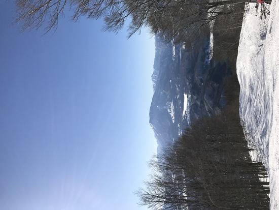 ゲレンデはいいんですが|タングラムスキーサーカスのクチコミ画像