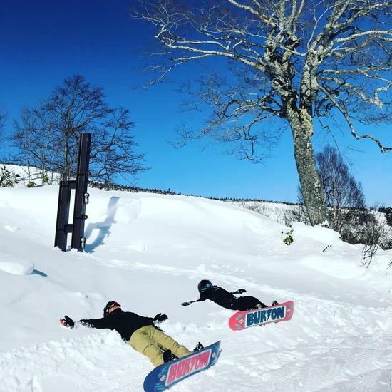かぐらみつまた田代|かぐらスキー場のクチコミ画像