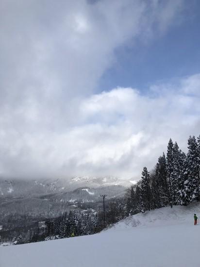 雪質最高でした!|蔵王温泉スキー場のクチコミ画像