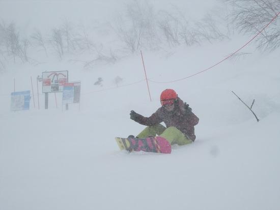 寒くてもSMILE KIRORO SNOW WORLDのクチコミ画像2