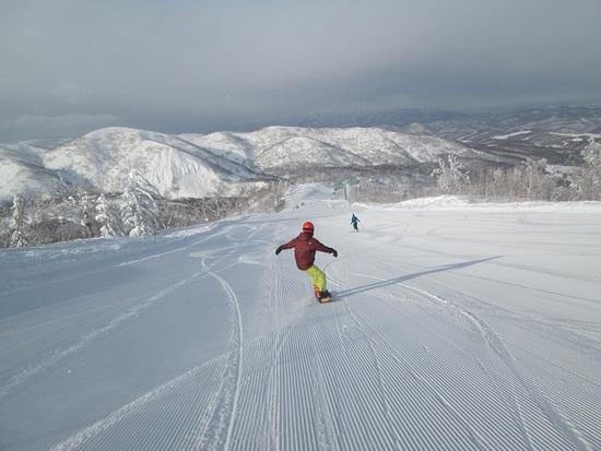 寒くてもSMILE KIRORO SNOW WORLDのクチコミ画像3