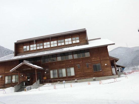冷え込んで良い1日!|めいほうスキー場のクチコミ画像