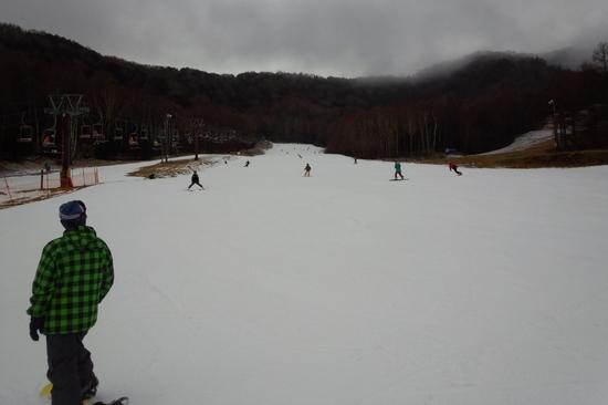 八千穂|八千穂高原スキー場のクチコミ画像3