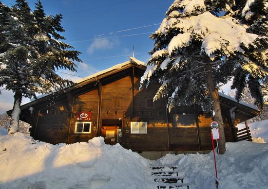 ムーミンに包まれた宿と温泉|池の平温泉スキー場のクチコミ画像