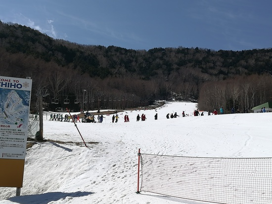 新生八千穂の底力|八千穂高原スキー場のクチコミ画像
