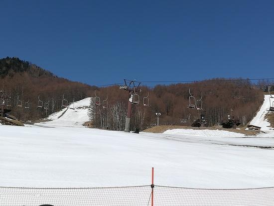 新生八千穂の底力|八千穂高原スキー場のクチコミ画像3